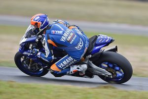 YRT opts for Pirelli tyre package at Wakefield Park