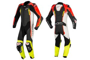 Product: 2017 Alpinestars GP Tech V2 suit