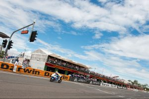 Hidden Valley in pole position to replace Barbagallo ASBK round