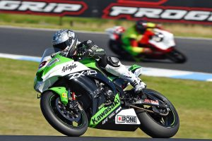 Quotebook: 2017 ASBK Rd1 Phillip Island
