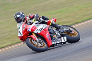 Dominant ASBK weekend for Pirelli at Wakefield Park
