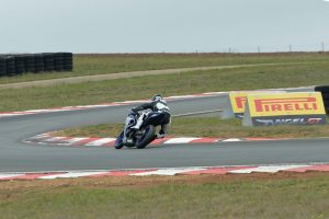 Productive weekend for Hocking at Wakefield Park