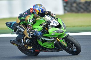 Sofuoglu replacement named for Thai WorldSSP round