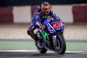 Top 10: What to watch in MotoGP 2017