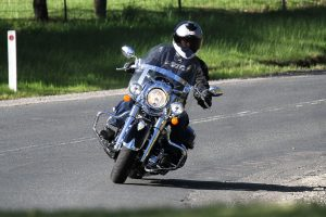 Review: 2016 Indian Springfield