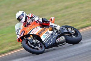 Winton the next stop for DesmoSport Ducati ASBK squad