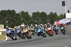 Racefeed: 2017 ASBK Rd3 Winton