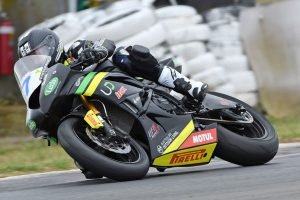 Cube Racing charges into Winton ASBK weekend