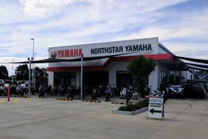 Party at Northstar Yamaha this weekend