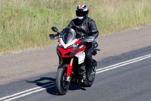 Review: 2016 Ducati Multistrada 1200 Pikes Peak