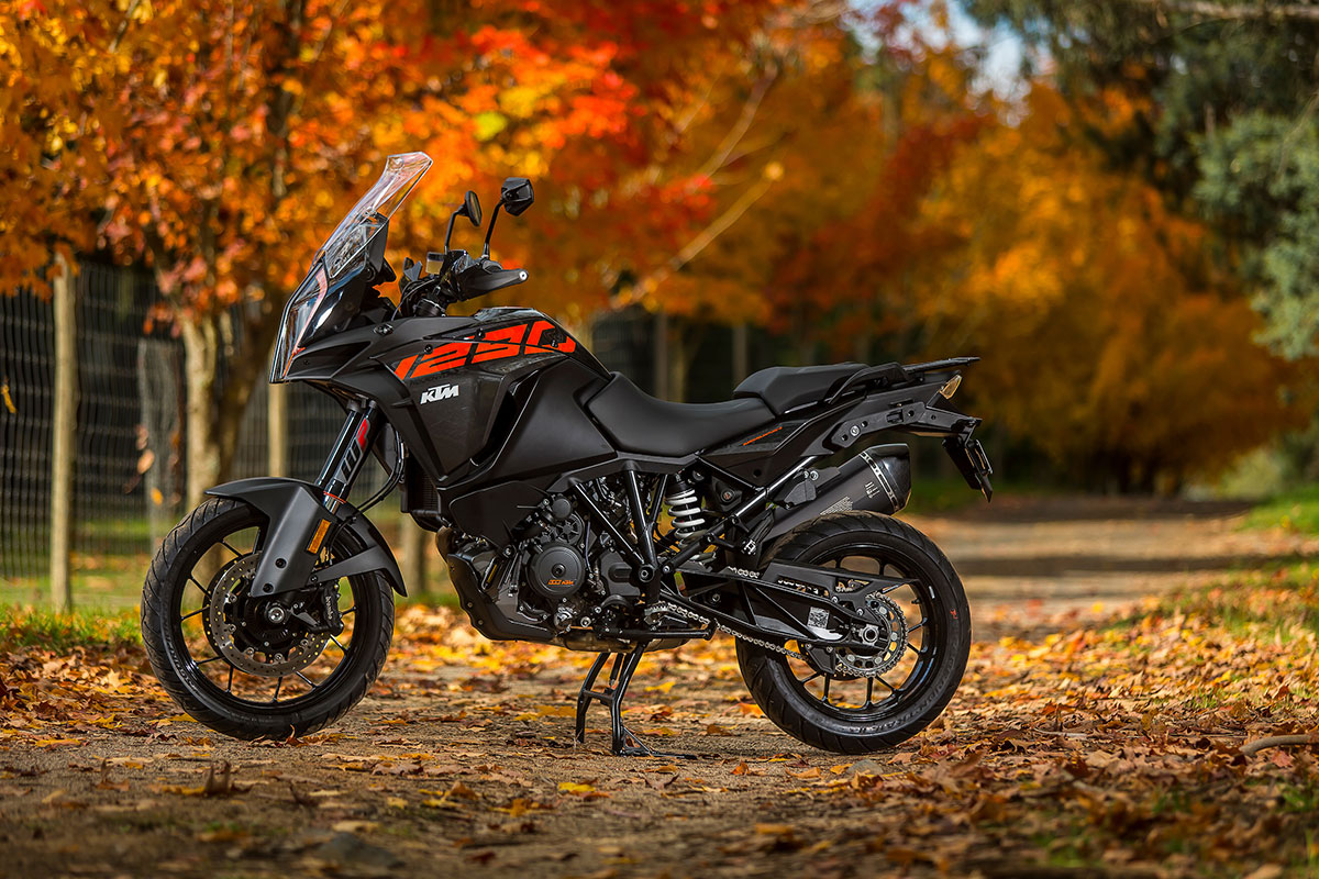 Ktm Super Adventure T Price