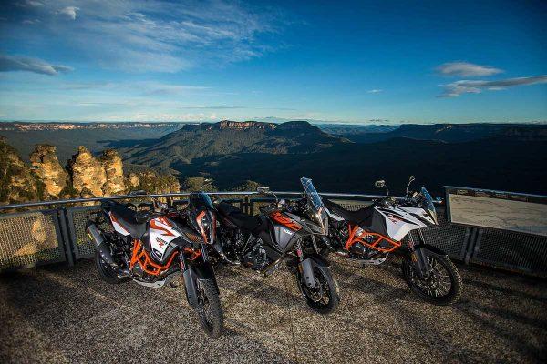 Viral: KTM Adventure - National media launch 2017