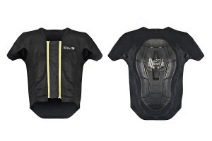 Product: 2017 Alpinestars Tech-Air Street vest