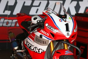Trackside: 2017 ASBK Rd3 Winton