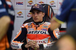 Marquez leads the way in Catalunya MotoGP test