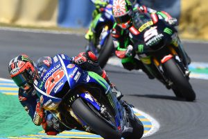 Countdown: MotoGP's new generation