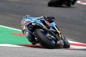 MotoGP reverts to F1 chicane from Saturday at Catalunya