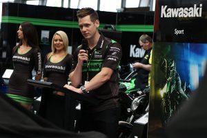 Five Questions Why: Kawasaki Motors Australia's Milo Dokmanovic