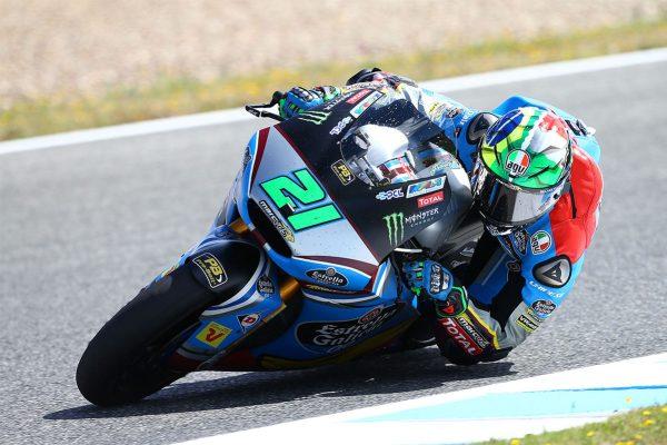 Morbidelli inks multi-year MotoGP deal with Marc VDS