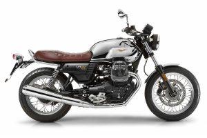 Bike: 2017 Moto Guzzi V7III range