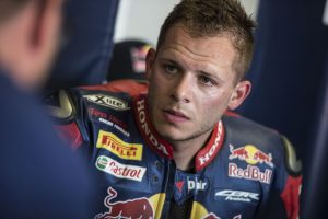 TSR Honda's Bradl ruled out of Suzuka 8 Hours