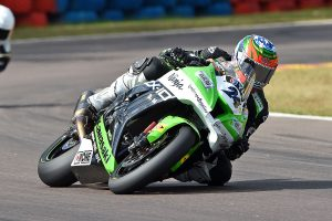 Fast Thoughts: Robbie Bugden