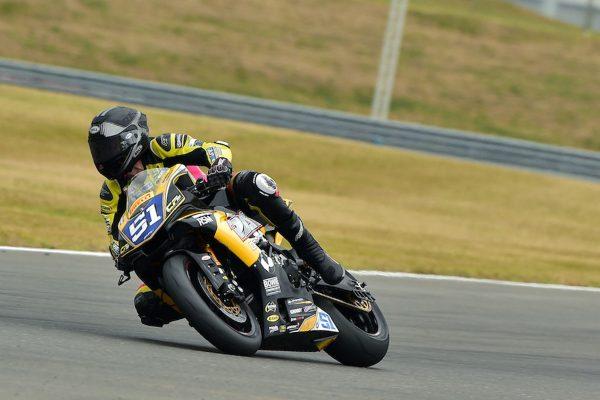 Brands Hatch endurance format an advantage for Elliott