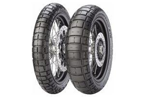 Product: 2017 Pirelli Scorpion STR tyres