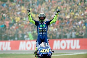 Top 10: MotoGP moments at halfway