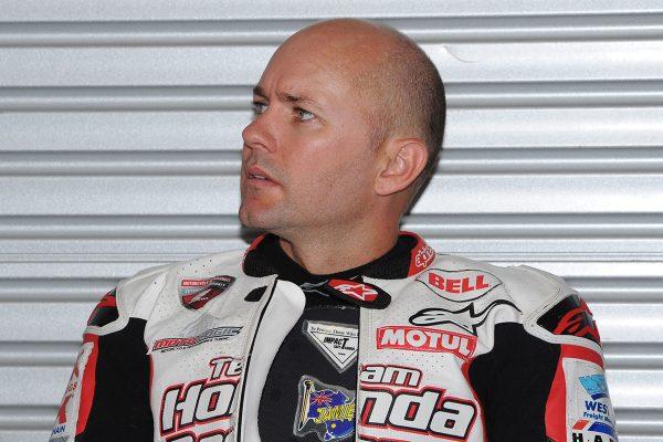 Stauffer poised for return to racing at Suzuka