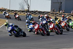 Breakdown: 2017 ASBK Rd5 Morgan Park