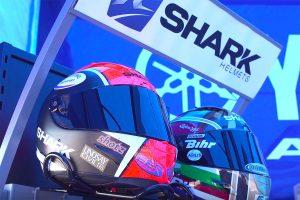 Insight: 2017 Shark Race-R Pro helmet