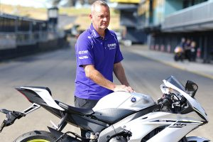 Industry Insight: Yamaha Motor Australia's Sean Goldhawk