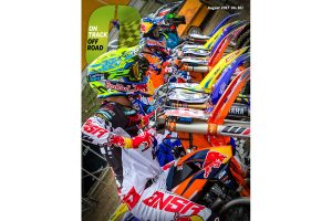 On-Track Off-Road: Issue 161