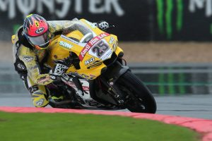 Brookes shifts into third with stellar Silverstone performance