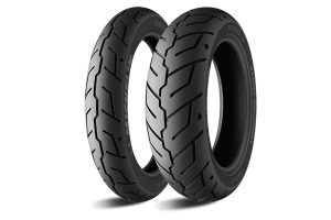 Product: Michelin Scorcher tyres