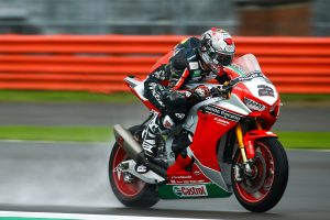 BSB championship 'starts again' for O'Halloran as Showdown commences