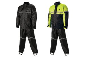 Product: 2017 Nelson-Rigg Stormrider rain suit