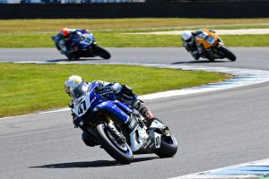 Breakdown: 2017 ASBK Rd7 Phillip Island