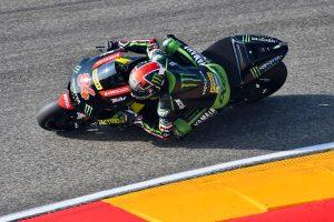 Illness forces Folger to miss Motegi MotoGP round