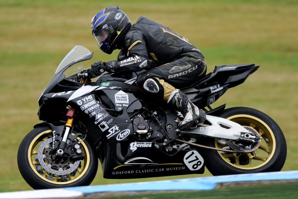 Waters claims Phillip Island Championship as Blair wins race four