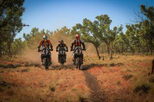 Viral: 2018 KTM Australia Adventure Rallye preview
