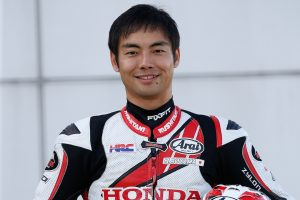 Aoyama aims to do 'a good job' in home MotoGP return