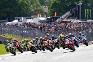 Provisional 2018 British Superbike Championship calendar released