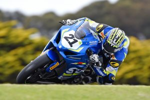 Fan Guide: 2017 ASBK Rd7 Phillip Island