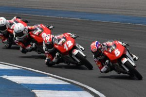 Asia Talent Cup unveils calendar for 2018 racing season