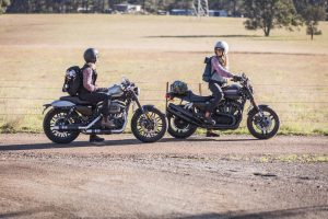 Sydney Motorcycle Show to celebrate women in motorcycling