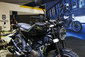 Gallery: 2017 Sydney Motorcycle Show