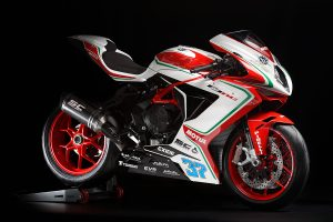 More exclusive up-spec 2018 MV Agusta models made official