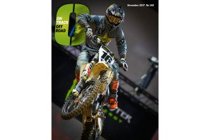 On-Track Off-Road: Issue 168